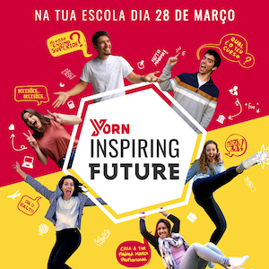 Inspiring Future :: 6ª edição da Feira de Orientação Vocacional