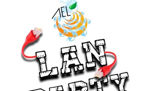 Lan Party 2019