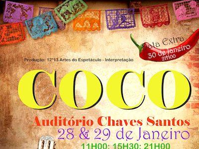 Teatro – Coco