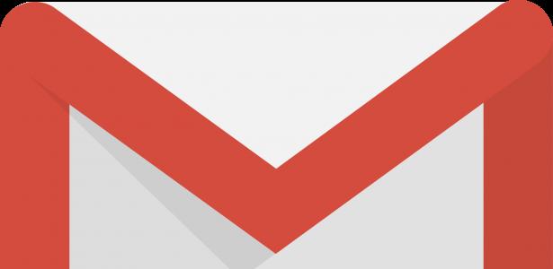 E-mails para os alunos