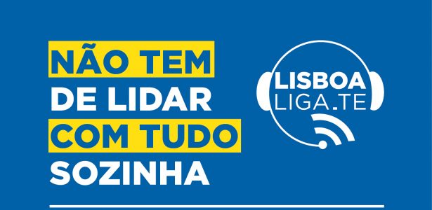 Lisboa Liga-te